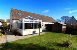 Semi - Detached Bungalow For Sale  Dumfries Dumfries and Galloway DG2