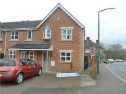 End Terrace House For Sale  Barnsley South Yorkshire S75