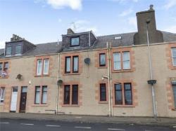 Flat For Sale  Leven Fife KY8