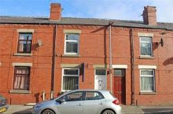 Terraced House For Sale  Wigan Greater Manchester WN1