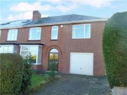 Semi Detached House For Sale  Rotherham South Yorkshire S60