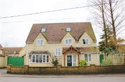 Detached House For Sale  Sturminster Newton Dorset DT10