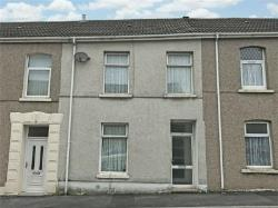 Terraced House For Sale  Llanelli Carmarthenshire SA15