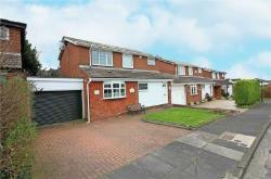 Detached House For Sale  Sunderland Tyne and Wear SR6
