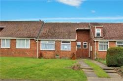 Terraced Bungalow For Sale  Ulceby Lincolnshire DN39