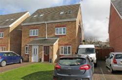 Semi Detached House For Sale  Barrow-in-Furness Cumbria LA13