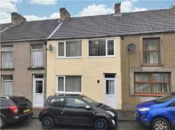 Terraced House For Sale  Swansea West Glamorgan SA4