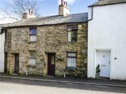 Terraced House For Sale  Millom Cumbria LA18
