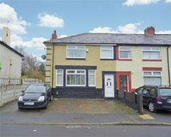 Terraced House For Sale  Manchester Greater Manchester M24