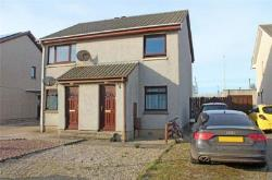 Maisonette For Sale  Peterhead Aberdeenshire AB42