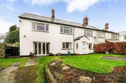 Semi Detached House For Sale  Wigton Cumbria CA7
