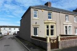 End Terrace House For Sale  Wigton Cumbria CA7