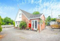 Detached Bungalow For Sale  Caerphilly Glamorgan CF83