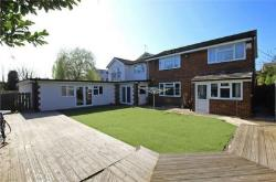 Detached House For Sale  Southend-on-Sea Essex SS1