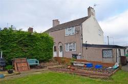 Semi Detached House For Sale  Mold Flintshire CH7