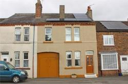 Terraced House For Sale  Thirsk North Yorkshire YO7