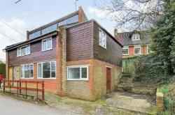 Detached House For Sale  Alresford Hampshire SO24