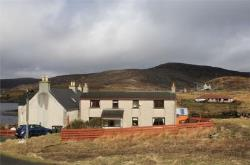 Detached House For Sale  Isle of Scalpay Western Isles HS4