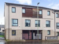 End Terrace House For Sale  Dundee Angus DD4