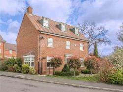 Detached House For Sale  Leicester Leicestershire LE9