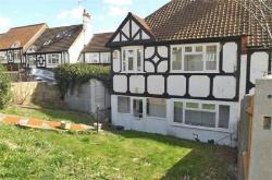 Semi Detached House For Sale  Purley Surrey CR8