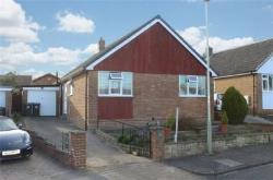 Detached Bungalow For Sale  Darlington Durham DL1