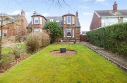 Semi Detached House For Sale  Prestwick Ayrshire KA9