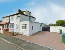 Semi Detached House For Sale  West Bromwich West Midlands B70