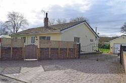 Detached Bungalow For Sale  Mold Flintshire CH7