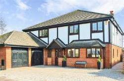 Detached House For Sale  Manchester Greater Manchester M29