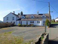 Semi Detached House For Sale  Llangollen Denbighshire LL20
