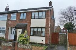 End Terrace House For Sale  St Helens Merseyside WA9
