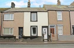 Terraced House For Sale  Maryport Cumbria CA15