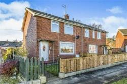 Semi Detached House For Sale  Bishop Auckland Durham DL14
