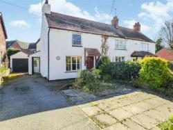 Semi Detached House For Sale  Wrexham Wrexham LL13
