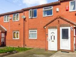 Terraced House For Sale  Birkenhead Merseyside CH42