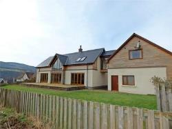 Detached House For Sale   Perth and Kinross PH15
