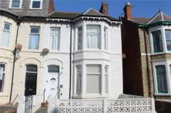 End Terrace House For Sale  Blackpool Lancashire FY4