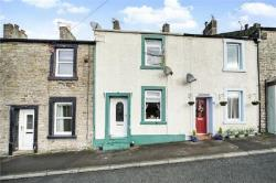 Terraced House For Sale  Cockermouth Cumbria CA13
