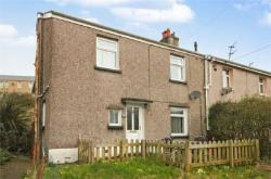 Semi Detached House For Sale  Maesteg Bridgend CF34