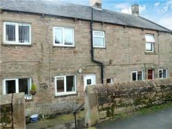 Terraced House For Sale  Hexham Northumberland NE47