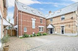 Detached House For Sale  Poole Dorset BH14