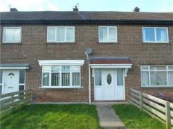 Terraced House For Sale  Jarrow Tyne and Wear NE32