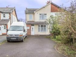 Semi Detached House For Sale  Derby Derbyshire DE3