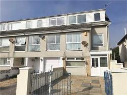 End Terrace House For Sale  Porthcawl Bridgend CF36