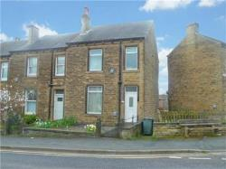 End Terrace House For Sale  Huddersfield West Yorkshire HD2