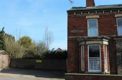 Semi Detached House For Sale  Skegness Lincolnshire PE24