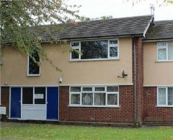 Flat For Sale  Tipton West Midlands DY4