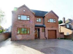 Detached House For Sale  Barnsley South Yorkshire S71