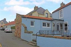 Semi Detached House For Sale  Anstruther Fife KY10